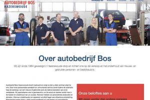 Autobedrijf Bos